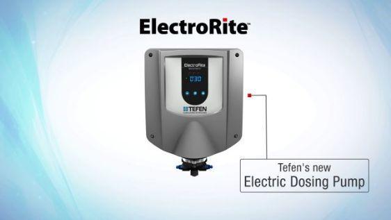 סרטון למשאבה חשמלית