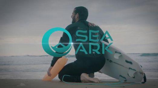 סרט מוצר למצוף SeaArk