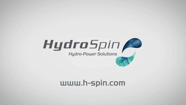 סרטון הדרכה לחברת HydroSpin