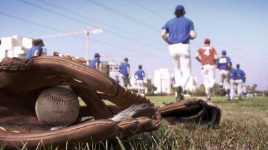 סרט דוקומנטרי על בייסבול